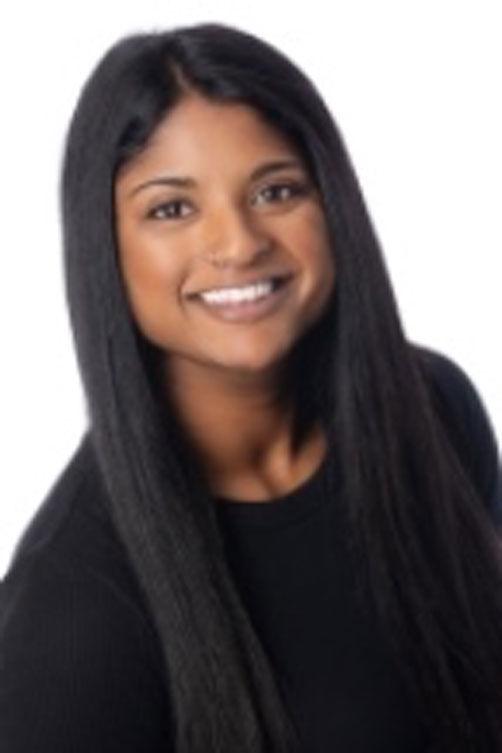 Kalpana Bowe