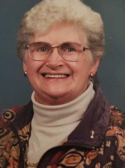 Lois Nefstead