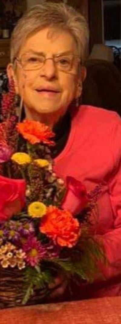 Judith Wagar