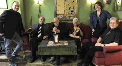 The Dan Duffy Orchestra