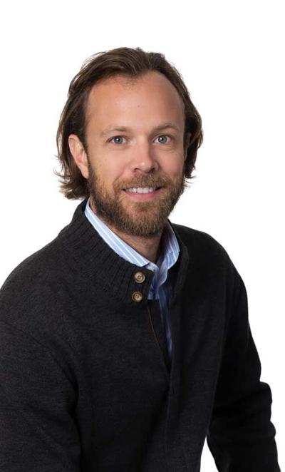 Mike Eberlein