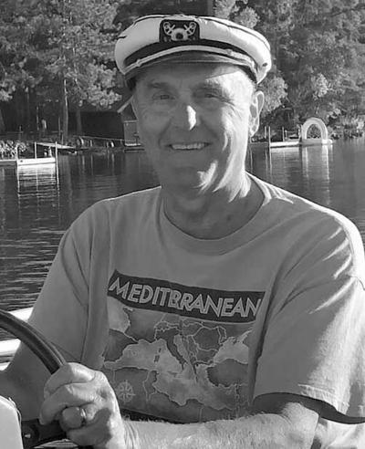 Dave Terdan
