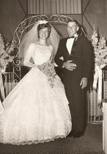 James and Gloria Thompson