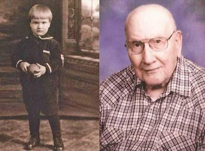 Mel Stoa of Laporte is turning 100 years old March 2, 2021. If you wish to send him a greeting acknowledging this milestone, send it to him at 26222 State 200, Laporte, MN 56461.