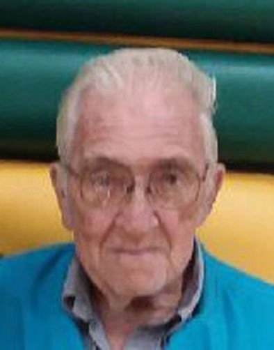 Robert 'Butch' Dunham