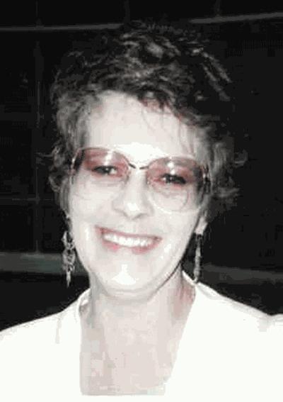Sandra Pauly