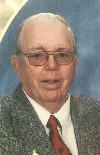 Richard Seeger