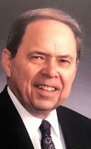 Dr. Robert Warner