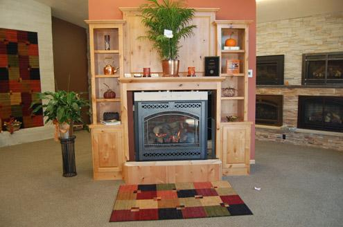 Lakeside Fireplace and Stove 'rekindles the fire' at new showroom ...