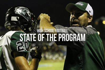 Walnut Grove State of the Program