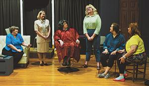 'Steel Magnolias' coming to On Stage Walton Oct. 18