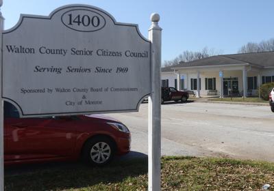 Walton County Senior Citizens Council