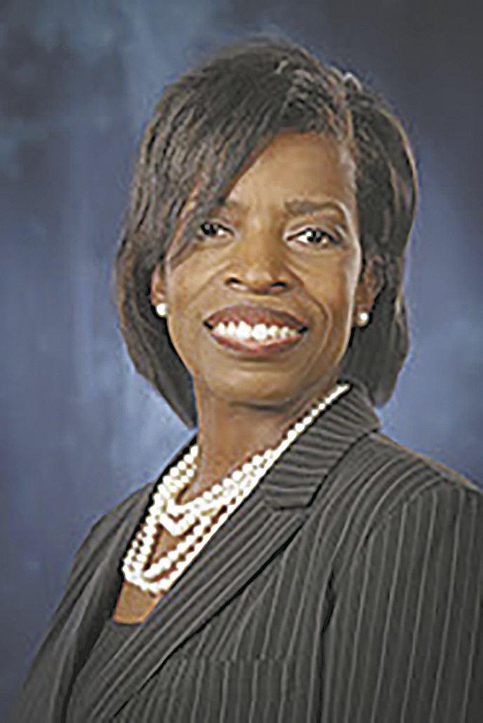 Angela Morton
