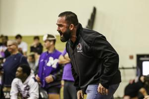 Wrestling: 'Skins, Grove headed to state