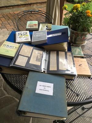 Obituary Books