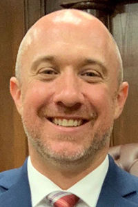 Chief ADA McGinley to seek top prosecutor role