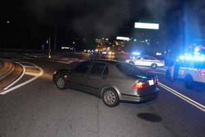 Kenneson: Pedestrians risk their lives in Georgia