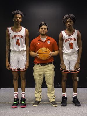 Basketball: Late comeback(s) powers 'Skins