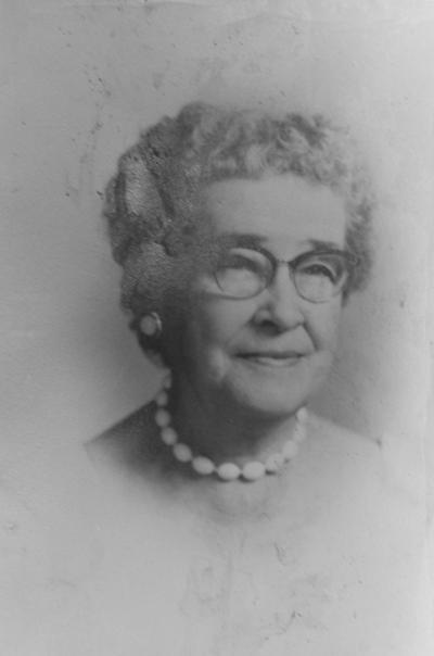 Nell Mashburn