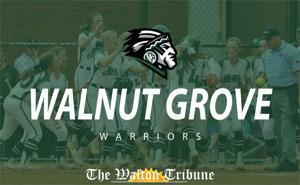 Walnut Grove Sports Stock Photo