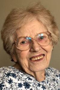 Joan Edith Trinker
