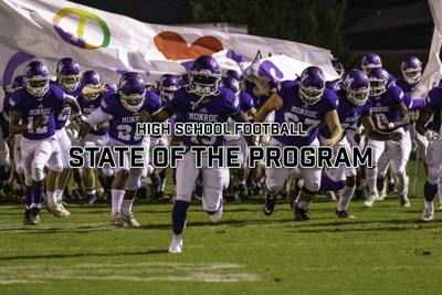State of the Program Monroe Area