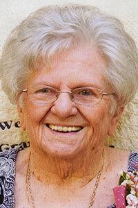 Doris Snell