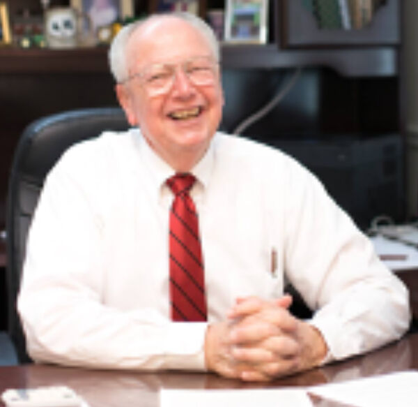 John Redding