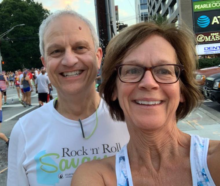 AJC Peachtree Road Race 2019 - WaltonTribune com: Multimedia
