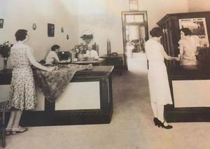 Briscoe: Monroe's fine florists