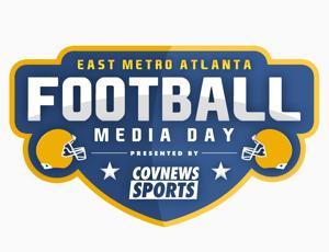 East Metro Atlanta Football Media Day