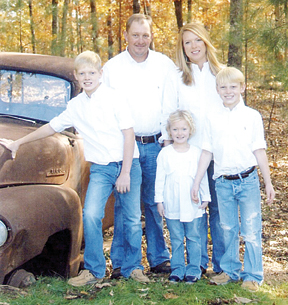 Allgood family