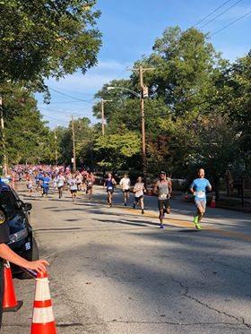 Fuzz Runners