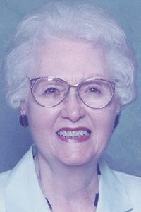 Gladys Gilbert Murrah