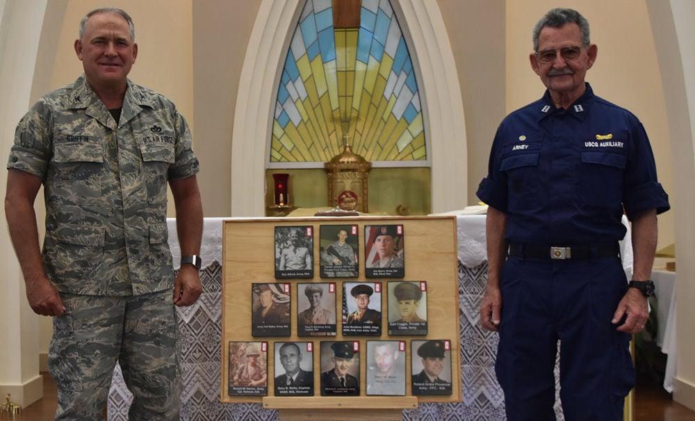 Memorial Day Mass