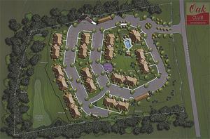 Proposed complex