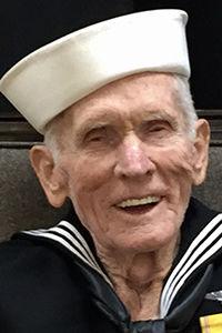 Charles Albert Williams Sr.