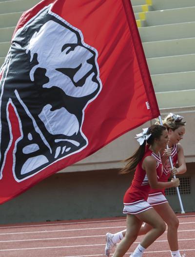 Redskins Flag