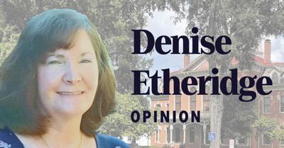Denise Etheridge Column Teaser