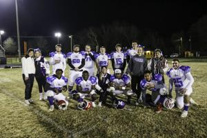Football: One more chance to shine