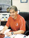 GWA administrator Whitley dies at 67