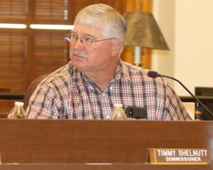 Commissioners agree to hire new personnel