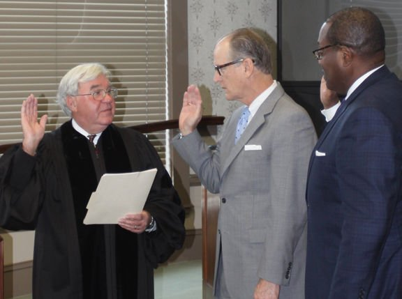 2 judges to retire in 2020