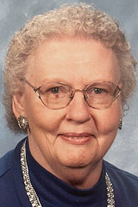 Frances Louise Potratz