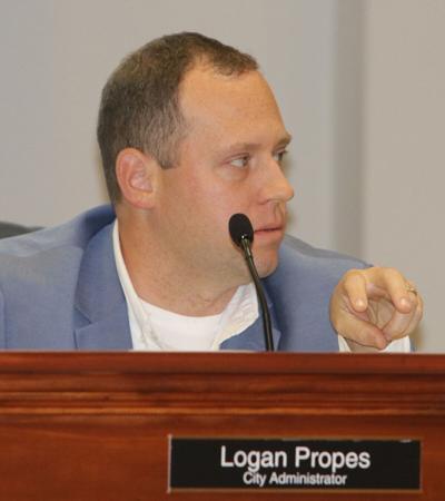 Logan Propes