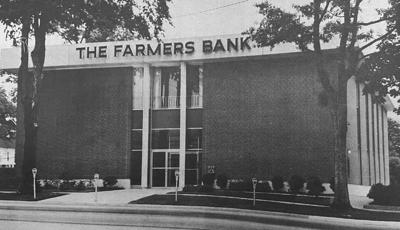 Briscoe: City has long, proud history of local banking