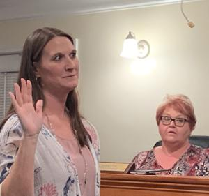 New council puts appointments on hold