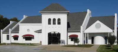O'Kelly Memorial Library