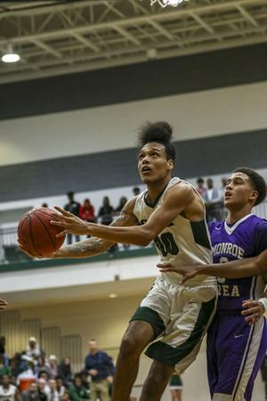 <p>Walnut Grove's Avante Lederer finished with 24 points in a 82-68 win over cross-county rival Monroe Area Saturday night.</p>