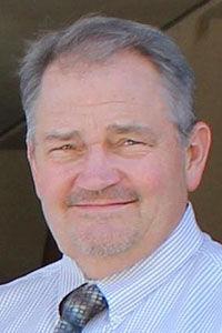 Rick Weeks